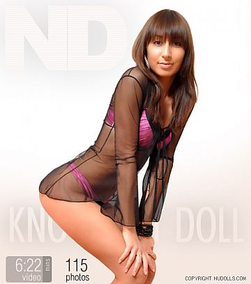 Knockout doll
